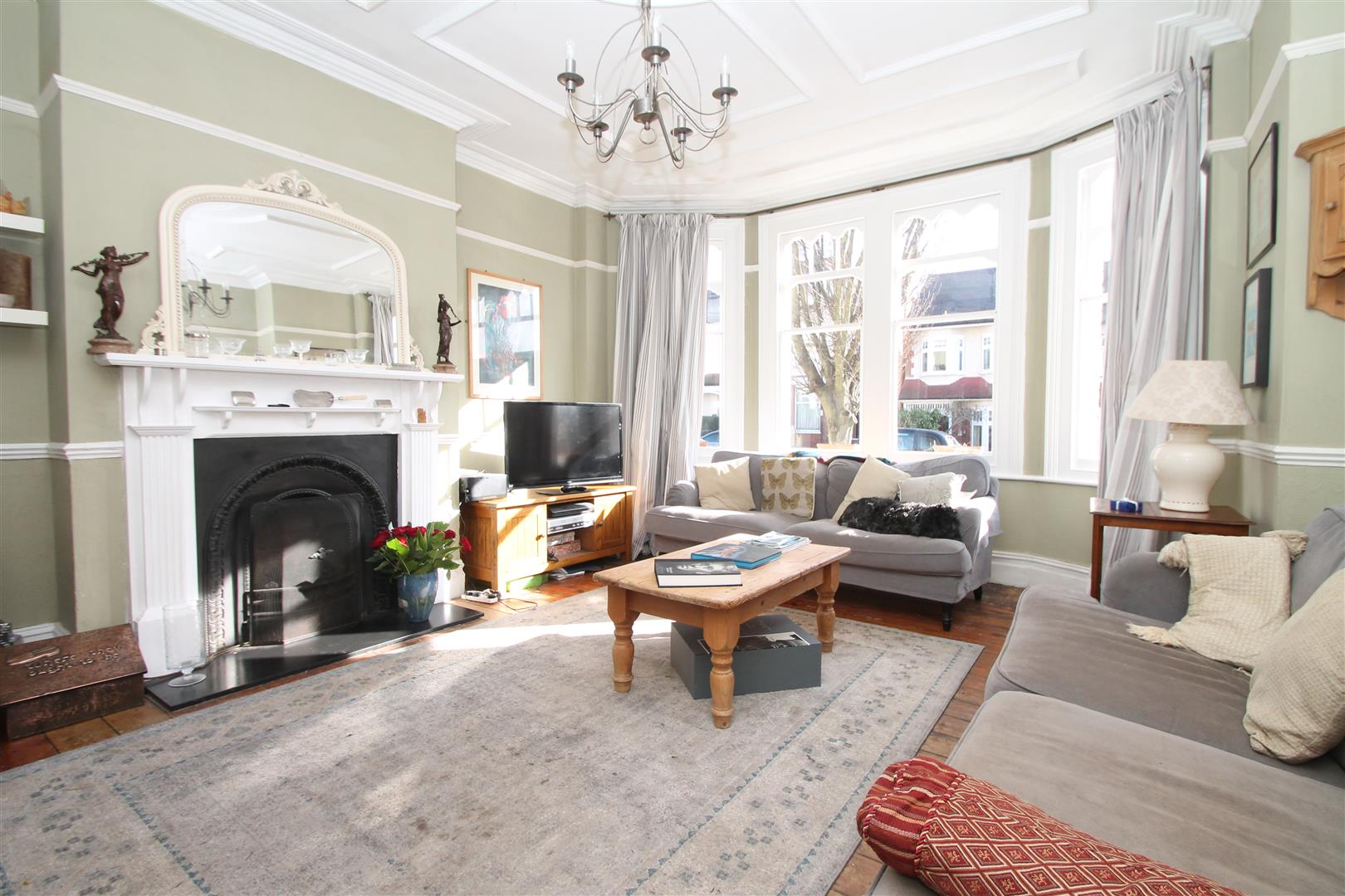 3 Bedrooms House for sale in Belmont Avenue, London